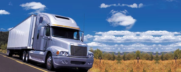 The Benefits of Truck Insurance